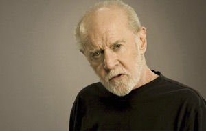 Monday 4 - George Carlin