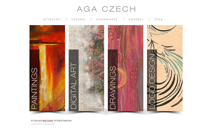 Aga Czech Artworks